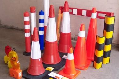 What is Road Safety Equipment ? 1