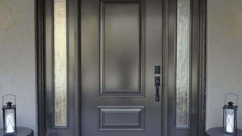 Use Fiberglass Doors