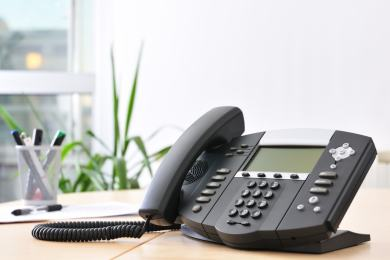 Business Cell Phones