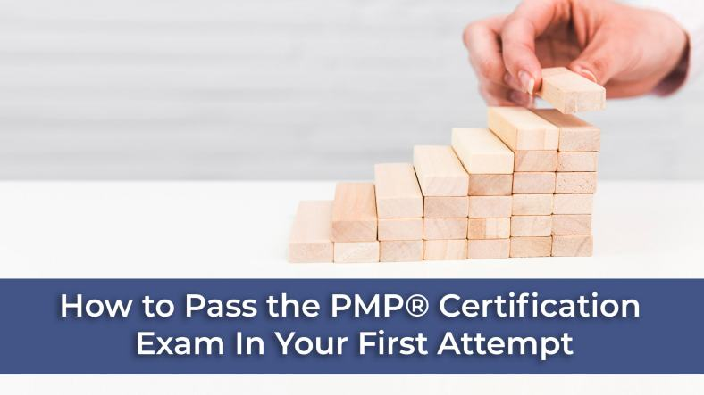 HOW TO CLEAR CCBA AND PMP
