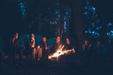 7 Exciting Ways to Spend Your Night Without Leaving Your House