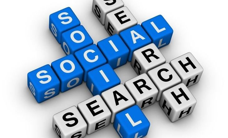 Impact of Social Media Promotion on SEO