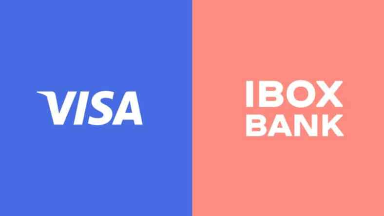 Visa international payment system