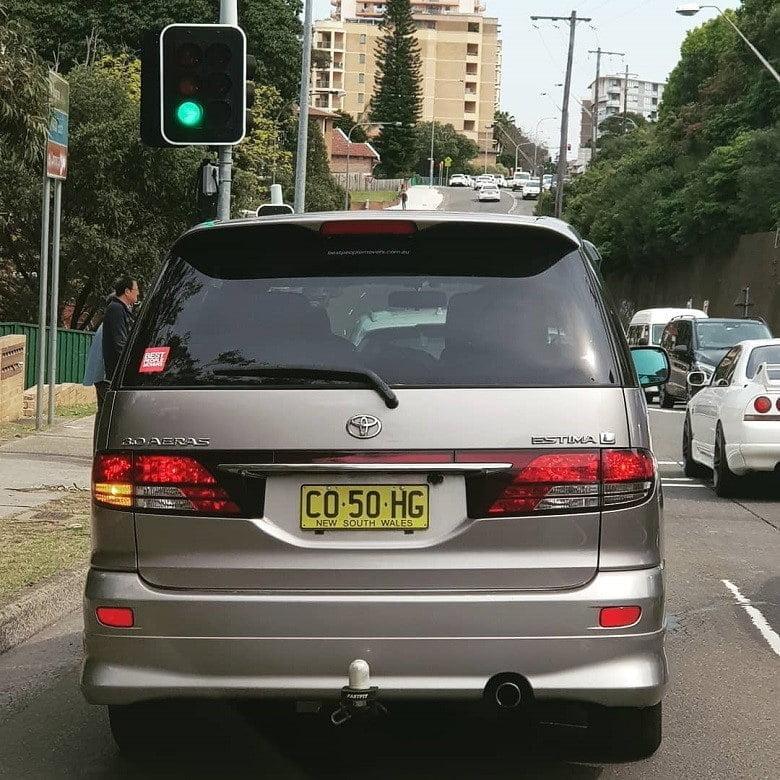 Japanese Car Imports In Australia (Sydney) 1