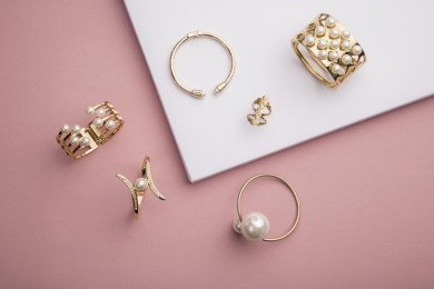Five Pieces of Precious Metal Jewelry You Should Own