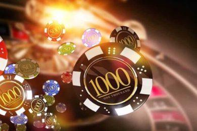 The Essence and Benefits of the 1€ Deposit Casino Bonus
