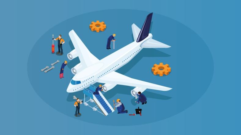 Why Aircraft Maintenance Is Vital