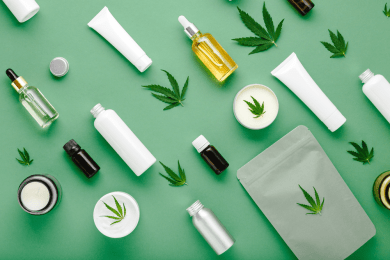 Can Weed Really Improve Your Skin