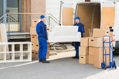 6 Tips to Help You Hire Your Next Moving Services