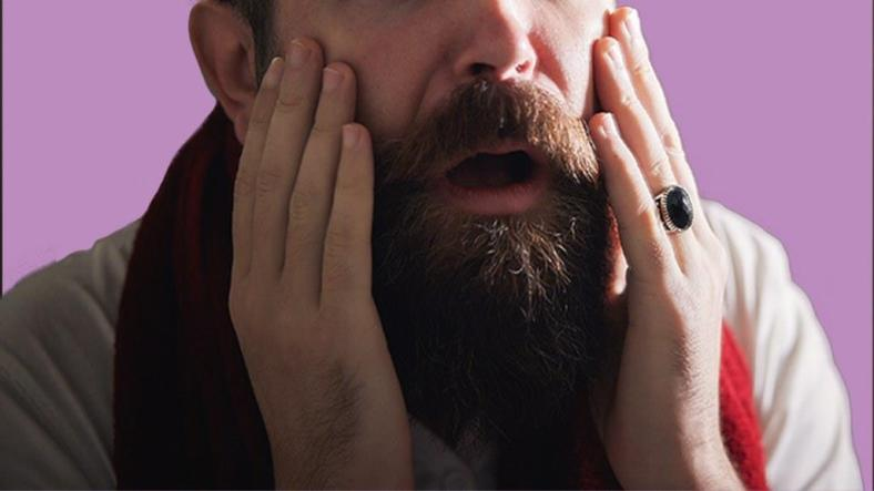 Beard Care Routine You're Looking For