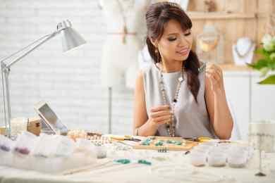 Handmade Jewelry Trends in 2021