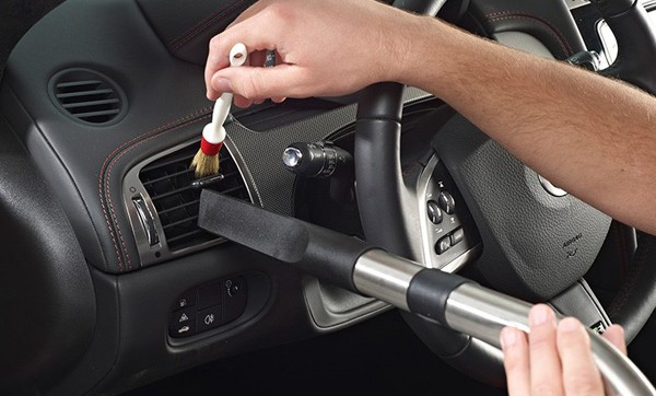 How to Keep Your Car Interior Clean