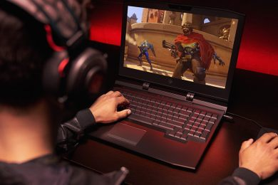 Is a regular laptop good for gaming?