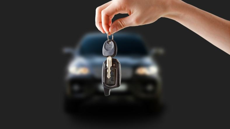 Copy Vehicle Key In West Palm Beach
