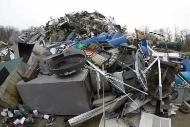 How to Find a Scrap Yard Near You