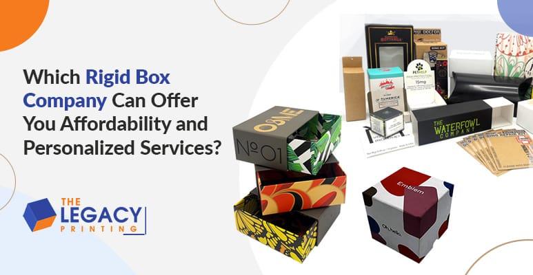 Rigid Box Company