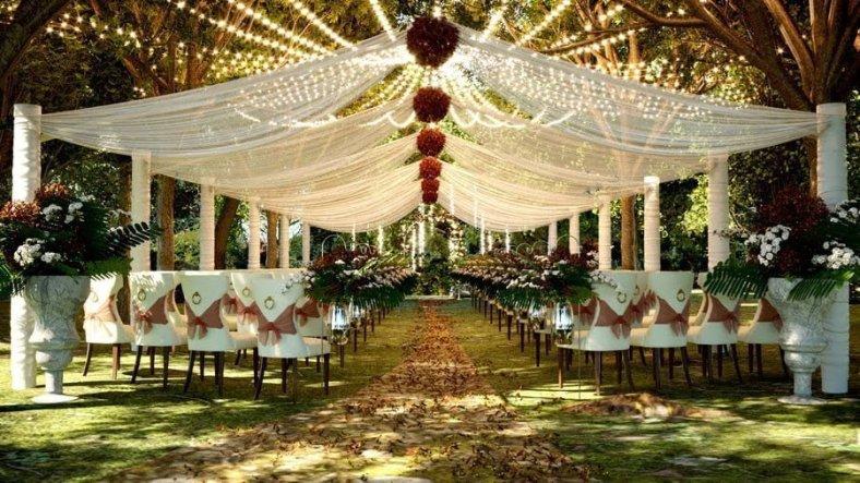 Things to Consider Before Choosing a Wedding Venue