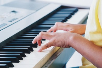 What Type of Piano is Best for Beginners?