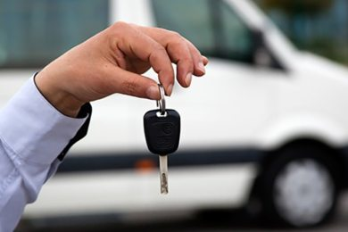 What You Need to Know About Van Leasing