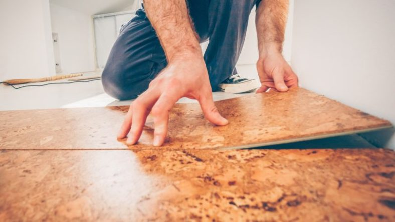 Choosing Flooring for a Renovation Project