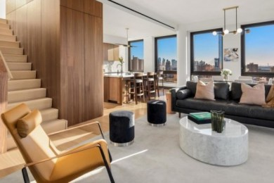 Perks of Living on Top of the City – Buying a Penthouse