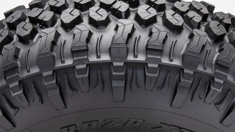 What To Look for in New UTV Tires
