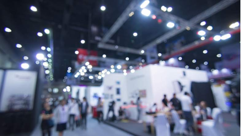 4 Memorable Products to Give Away at Trade Shows 1