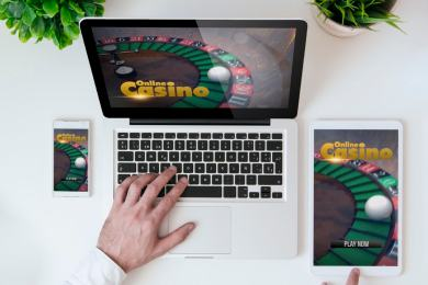 Some of The Best Slot Games Developers Throughout History