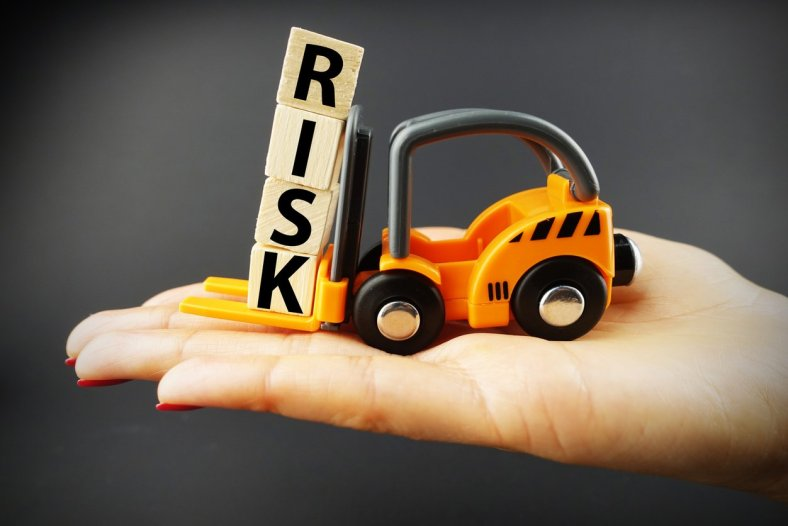 risks in dropshipping