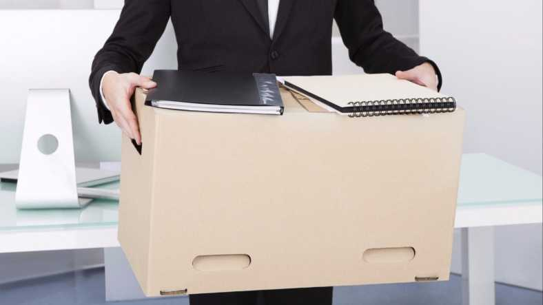 3 Offboarding-Related Business Risks to Think About as a Company Owner