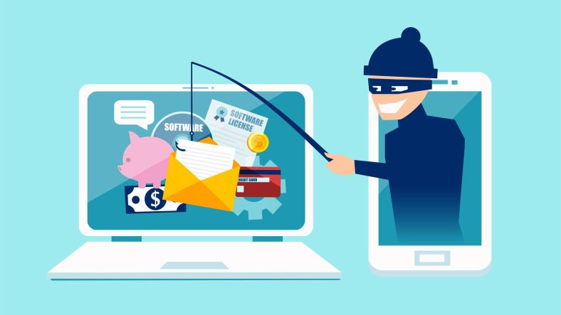 A Student's Guide to Help you Avoid Online Scams