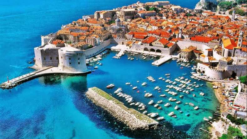Everything You Need for Your Holiday to Croatia