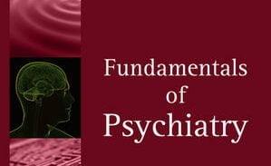 Fundamental Of Psychiatric