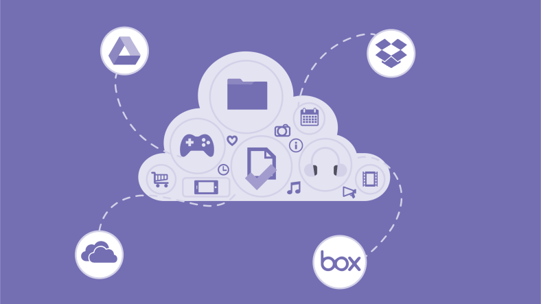 Tips to share files in the cloud safely