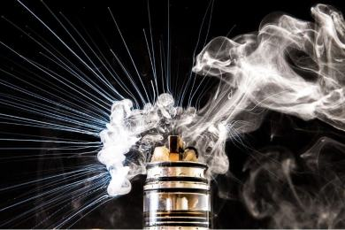 Why Your Vape Tastes Burnt & How to Fix It