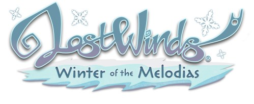 Logo LostWinds