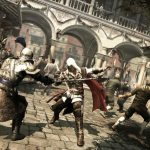 Assassin's Creed 2: Ezio mit Unterstützung