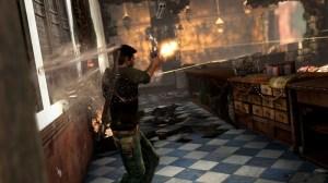 Uncharted 2 - Schusswechsel (Quelle: http://www.unchartedthegame.com/U2AT/)