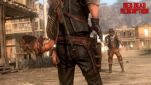 Red Dead Redemption (Quelle: Rockstar Games)