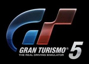 Gran Turismo 5 Logo