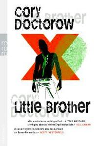 Cory Doctorow: Little Brother