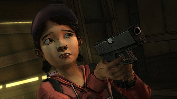 Clementine (The Walking Dead)
