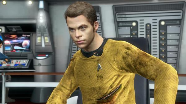 Star Trek - Kirk