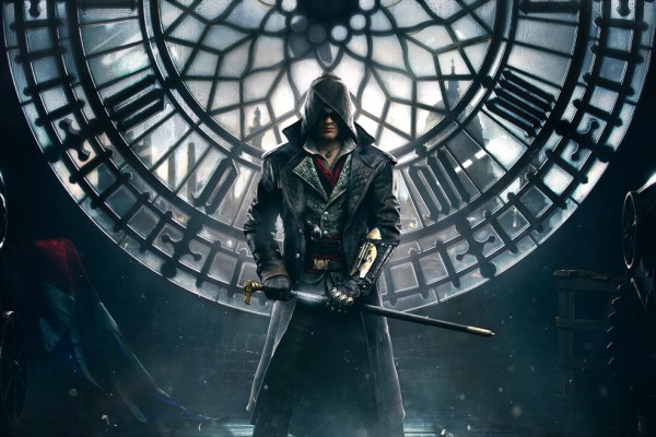Assassin's Creed Syndicate Wallpaper London Big Ben