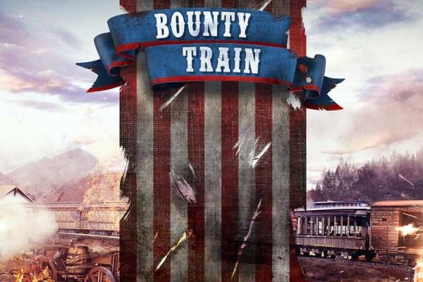 Daedalic bounty train header