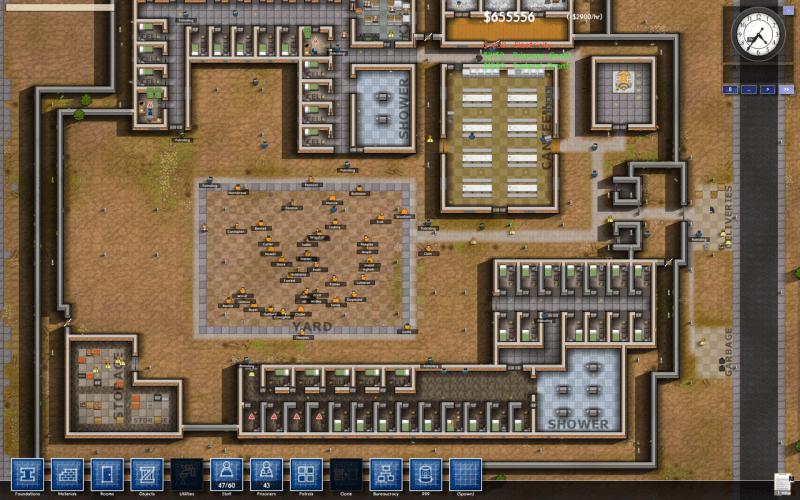 Prison Architect 2