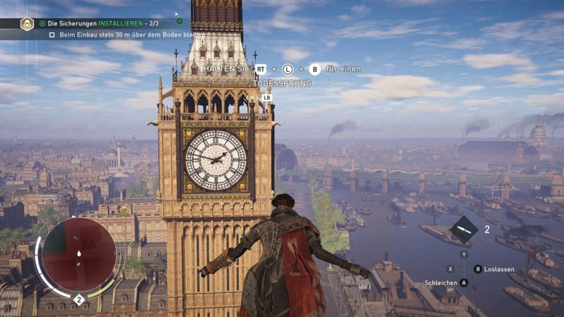 Assassin's Creed Syndicate: Evie