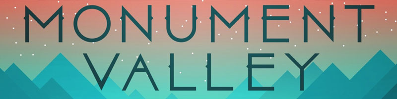 52games monument valley