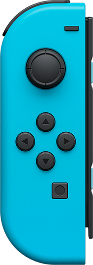 Joy-Con Links