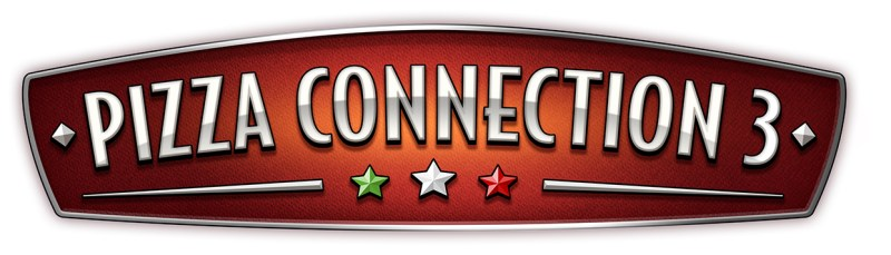 Pizza Connection 3 Logo